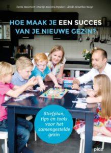 Stiefplan - voor samengestelde gezinnen